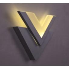 Бра декоративное victory Белый 5Вт 3000 20 GW-0280-5-WH-WW