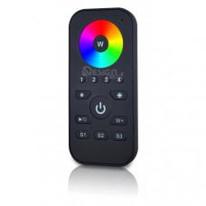 Кнопочный пульт R-4RGB на 4 зоны для RGB ленты 868Mhz