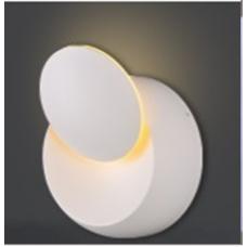 Настенный светильник  Черный 5Вт 3000 20 GW-6100-5-BL-WW