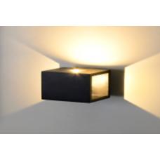Настенный светильник  Белый 14Вт 4000 20 GW-8320-14-WH-NW