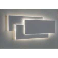 Настенный светильник  Черный 12Вт 3000 20 GW-6809-12-BL-WW