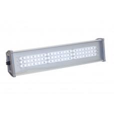 Промышленный светодиодный светильник линзованный OPTIMA-Р-055-130-50 Ш,5000К