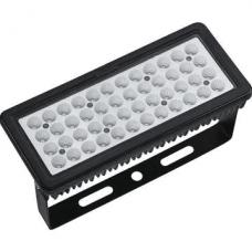 Прожектор светодиодный Каплан 45W 4200K IP65 Черный