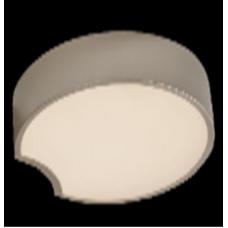 Потолочный светильник Triple А Белый 21,6 3000 AX14031-A-WH-WW