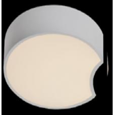 Потолочный светильник Triple C Белый 30 3000 AX14031-C-WH-WW