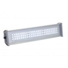 Промышленный светодиодный светильник линзованный OPTIMA-Р-055-38-50 39вт,3970лм,5000К