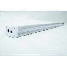 Промышленный светодиодный светильник FG 50/1200мм 55W 6700Лм 5000К прозрачный