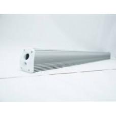 Промышленный светодиодный светильник FG 50/1200мм 55W 6700Лм 5000К прозрачный с БАП