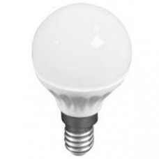 Лампа светодиодная E14 ШАР 10W 800Лм 3000К Дневная белая LEEK