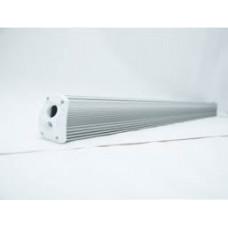 Промышленный светодиодный светильник FG 50/1500мм 100W 11300Лм 5000К опал