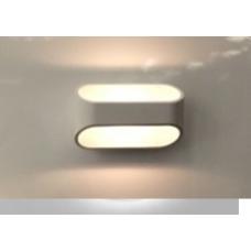 Бра декоративное PIR 2 Белый 5Вт 3000 20 GW-A720-5-WH-WW