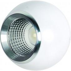 Светильник светодиодный подвесной HL872L - 20Вт 6400К Белый