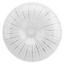 Светильник светодиодный накладной СЛЛ 001 Медуза 30Вт 2100Лм, 6000К D375x100мм LEEK