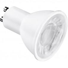 Светодиодная лампа PAR16-5W-230-3000K-GU10-390лм тепло-белая SWEKO