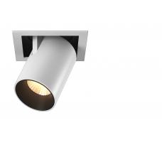 Светодиодный встраиваемый  светильник SPL-SQ1-12-WW 12Вт 3000К