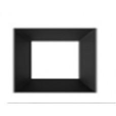 Рамка  черная RL-MJ-1034-B