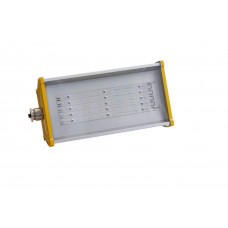 Взрывозащищенный светодиодный светильник OPTIMA-EX-P-015-140-50 - 147Вт, 17571Лм, 5000К