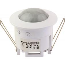 Датчик движения встраиваемый HL485 1200W Белый