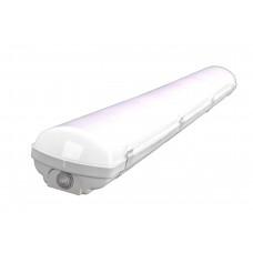 Светильник влагозащищенный FI135-40LED-0,3A 40W 5400Lm 5000К матовый