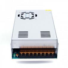 Блок питания IP20 350W-24V SWG