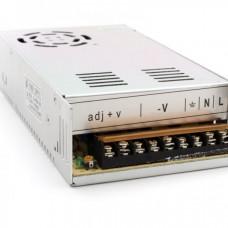 Блок питания IP20 400W-24V SWG