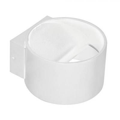 Светильник накладной  Sisam 8W 4200К белый
