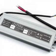 Блок питания ультратонкий IP67 MINI Al TPW, 250 W 12 V SWG