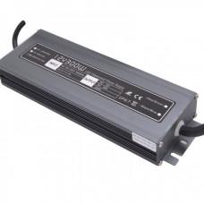 Блок питания ультратонкий IP67 MINI Al TPW, 300 W 12 V SWG