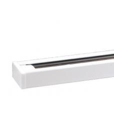 Шинопровод однофазный 3м белый HOROZ
