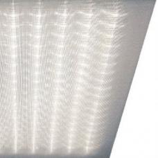 Светильник универсальный для школ FG595-18*8LED-0,32A 36W 4000К Микропризма с БАП