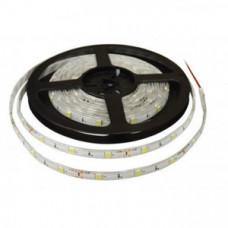 Лента светодиодная (IP65) SMD3528 - 60led/4,8Вт на метр 12В 6500К холодно-белая ULS