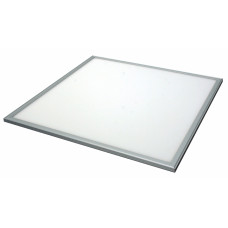 Панель светодиодная PL AL 595х595мм 38Вт, 3600Лм, 6500К холодно-белая LEEK