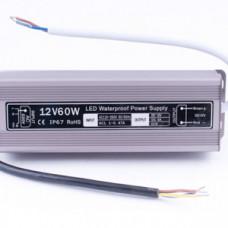 Блок питания IP67 60W-12V LS