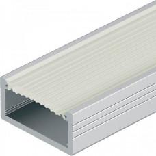 Профиль алюминиевый для всех двухрядных лент SF - 2006 2000х20х6 (Комплект)