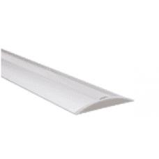 Профиль алюминиевый для пола и порогов FLOOR ARC-608FL 2м