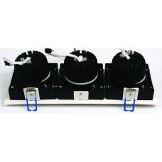 Светодиодный встраиваемый светильник  HL6723L 3*8W 2700К