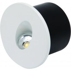 Светильник светодиодный лестничный  HL958L 3Вт Белый