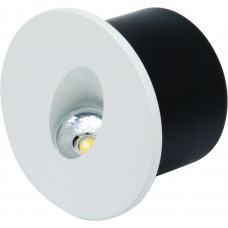 Светильник светодиодный лестничный  HL958L 3Вт Матовый хром