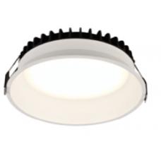 Светильник потолочный светодиодный встраиваемый BQ009109-WH-WW 9Вт 3000К