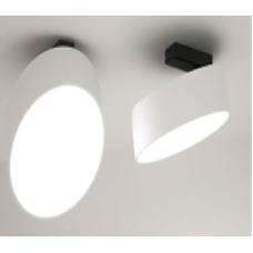 LED светильник настенный UF034-40-WH-NW Белый 40Вт 4000