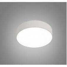 Светильник светодиодный накладной DWR-1001X6 , Белый, 48Вт, Теплый белый (3000К)
