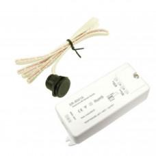 """SR-8001A-N ИК-выключатель """"взмах руки"""" черный 220 В"""