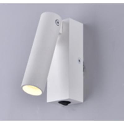 Бра декоративное  Белый 3Вт 3000 20 GW-B160-3-WH-WW