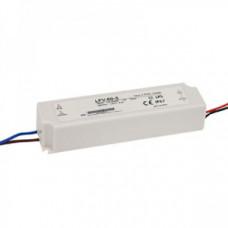 Блок питания IP67 20W-12V ULPF (пластик)