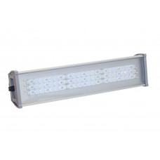 Промышленный светодиодный светильник линзованный OPTIMA-2Р-055-110-50 110вт,11912лм,5000К
