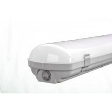 Светильник влагозащищенный FI135-40LED-0,35A 47W 6100Lm 5000К матовый