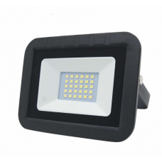 Прожектор LEEK LE FL SMD LED7 30W IP65 черный