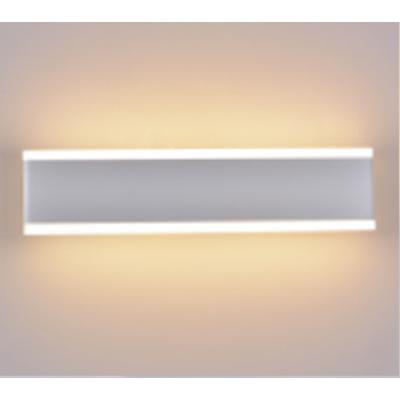 Бра декоративное  Белый 24Вт 3000 20 GW-8083L-24-WH-WW