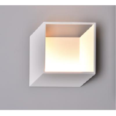 Бра декоративное  Белый 7Вт 3000 20 GW-1086L-7-WH-WW