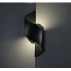 Бра декоративное  Черный 6Вт 4000  GW-5806-6-BL-NW